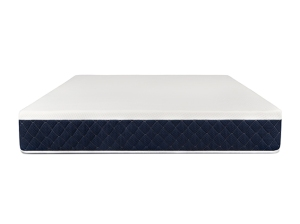 Bowery hybrid mattress, best budget mattress