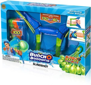 water balloon fight bunch o balloons
