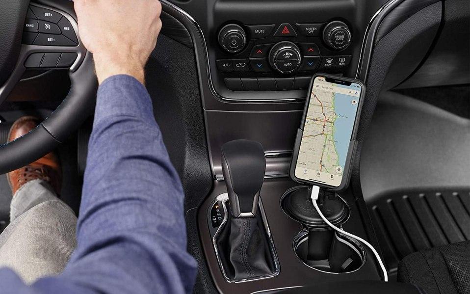 Car Mounts Smartphones