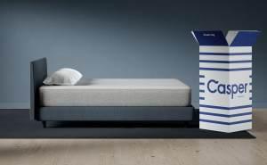 Casper Mattress, best mattress for side sleepers