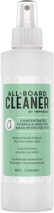 chalkboard cleaner impresa products