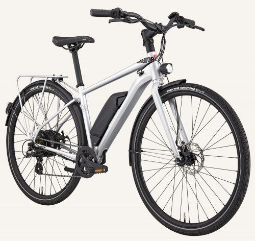 Charge City Electric Bike