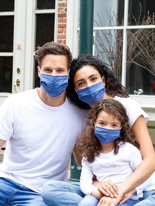 Gap adult face masks, best face masks