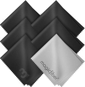 MagicFiber microfiber cleaning cloth