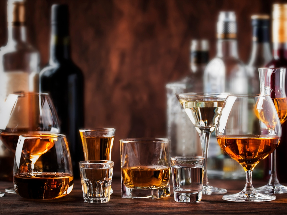 The Unsung Heroes of the Cocktail World? Liqueurs and Cordials. Here Are Our Favorites.