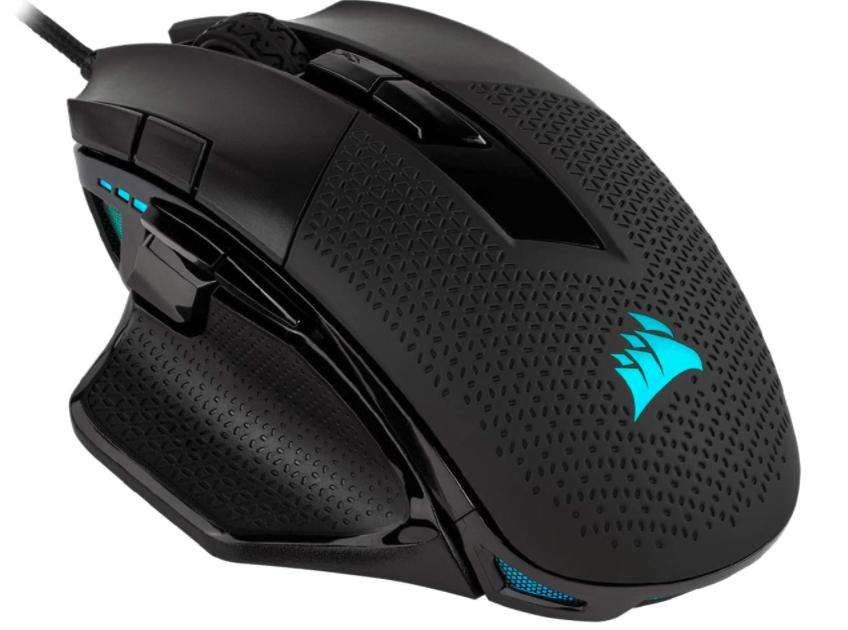gaming mouse corsair