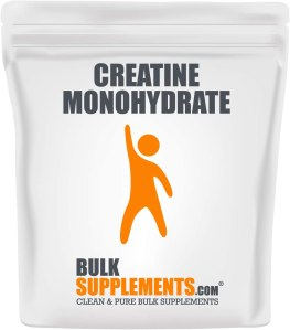 Creatine Monohydrate, creatine, post workout, what to eat before a workout