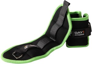 day 1 fitness ankle weights, ankle weights