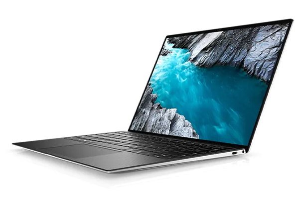 dell xps 13, best small laptops of 2021