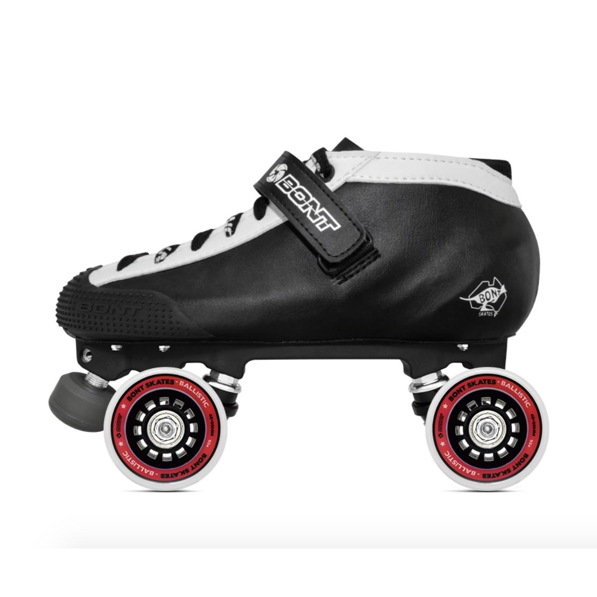 Bont Hybrid Roller Derby Skates