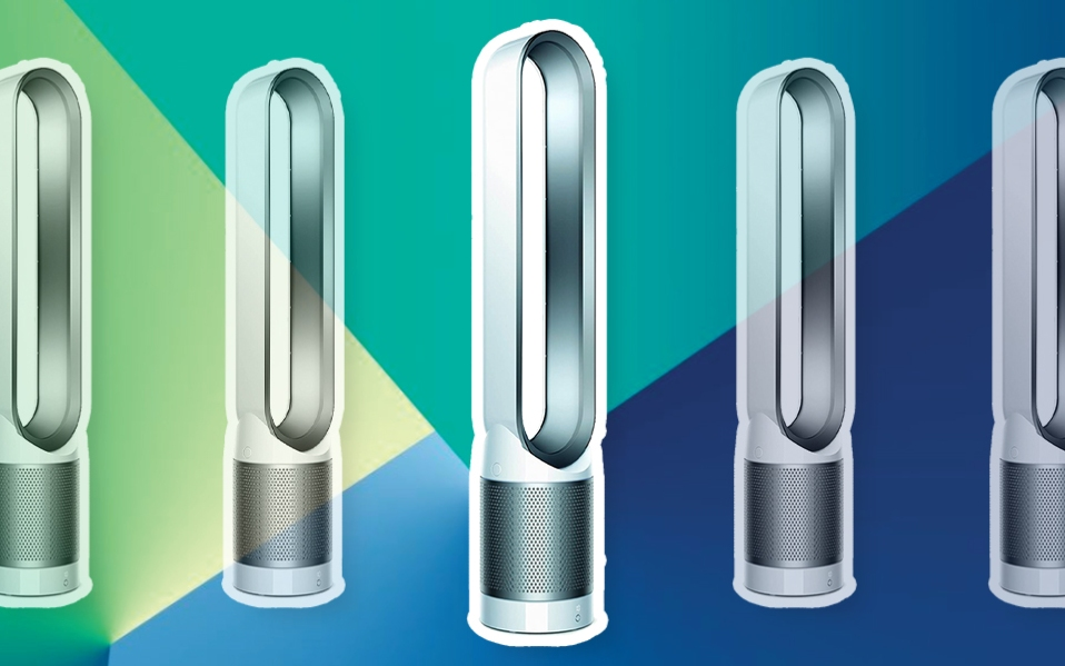 dyson pure cool review