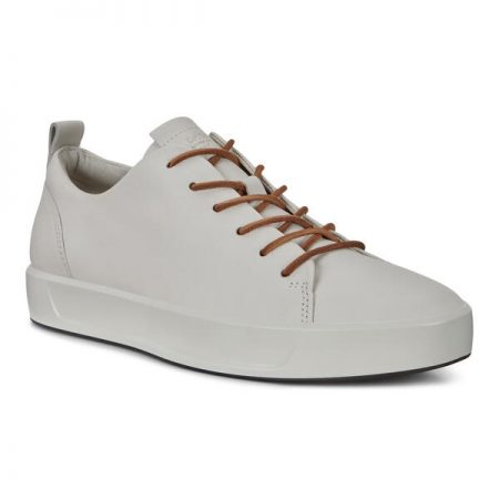 best white sneakers for men - Ecco-Soft-8