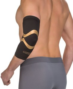 elbow compression sleeve copper fit