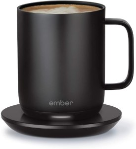 ember smart mug, gifts for dad
