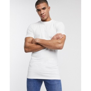 ASOS Muscle Fit Organic T-Shirt