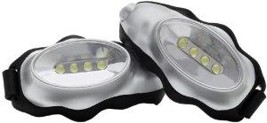 ergonomic running lights, best running lights, running lights