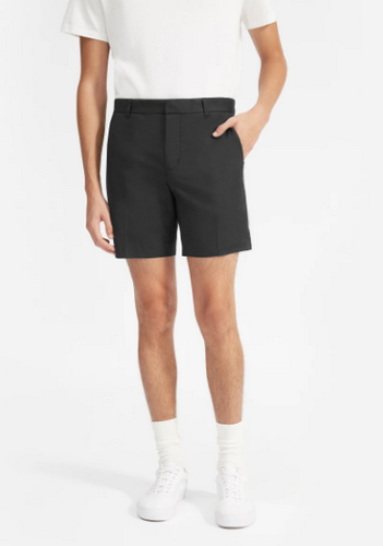 Everlane 7 inch air chino solid color short