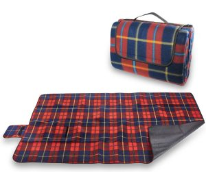 Pratico Outdoors Extra Large Picnic Blanket & Outdoor Beach Blanket