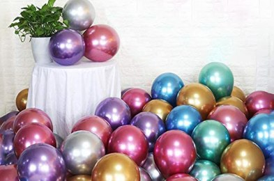 the best balloons for taking your party to the next level