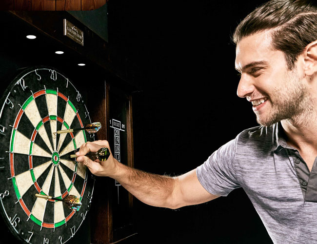 The 11 Best Dartboards For Your Game Room Or Man Cave In 2020 Spy