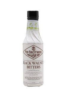 Fee Brothers Black Walnut Bitters, best bitters