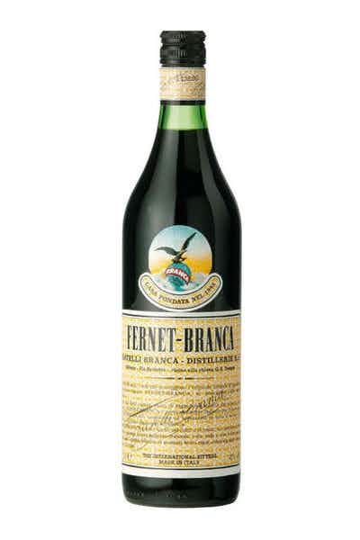 best liqueur - fernet-branca