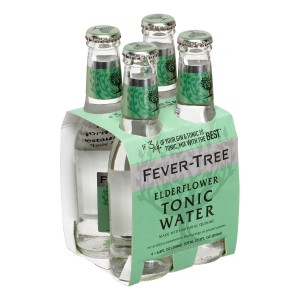 fever tree tonic water, best mocktails