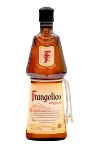 Frangelico Hazelnut Liqueur, best cordial