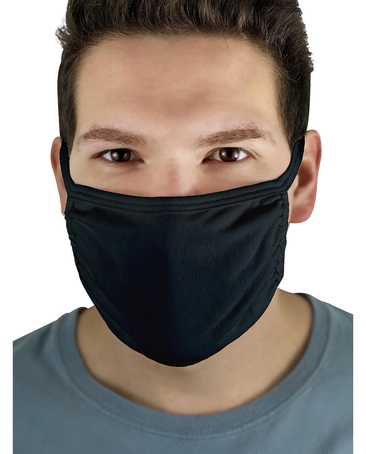 fruit of the loom cotton face mask, best face masks