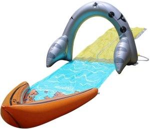 FunctionaLoc Water Slide