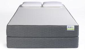 GhostBed mattress, best mattresses that won't sag