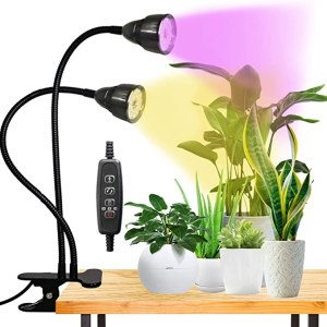Juhefa LED Grow Light