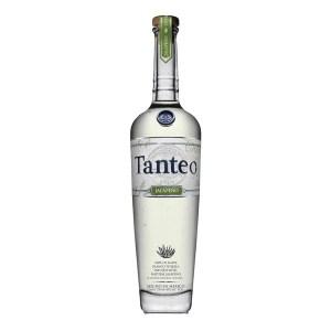 Tanteo Jalapeño Tequila
