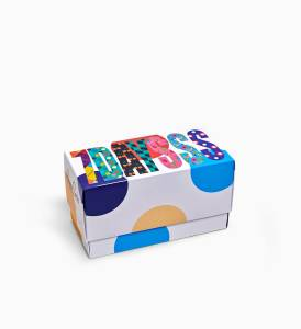 happy socks 7-day gift box