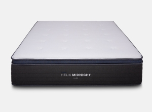 helix midnight luxe, mattress for side sleepers, best mattresses for side sleepers