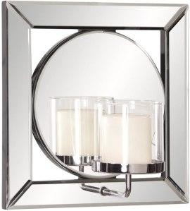 howard elliott mirror shelf, best mirror shelf, mirror shelves