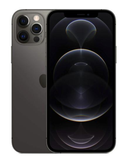iPhone 12 Pro Max - Best Smartphone Camera