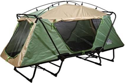 best camping cots - KapRite Oversize Tent Cot