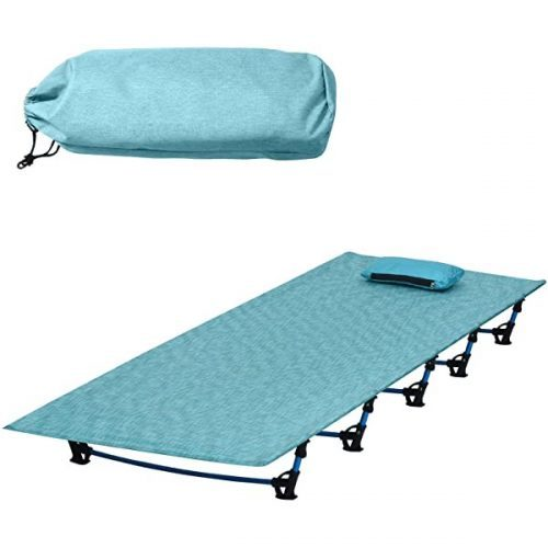 best camping cots - Marchaway ultralite Cot