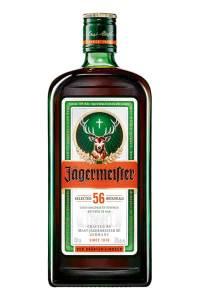 Jagermeister Liqueur, cordials