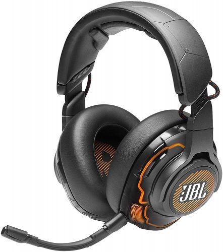 JBL Quantum ONE Gaming Headset