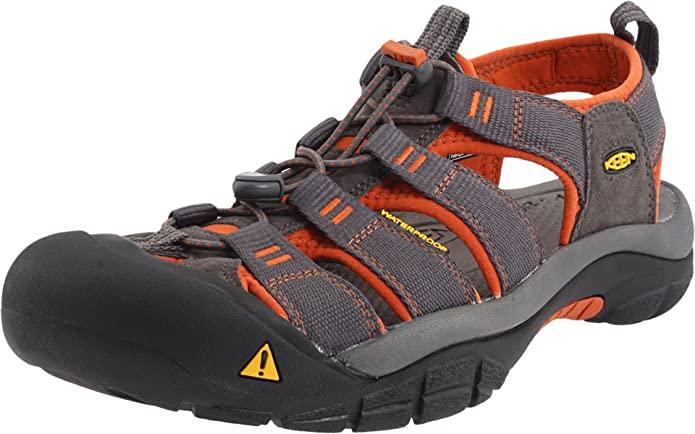 best men's water shoes