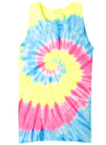 best tie dye tank top - Koloa Surf Co