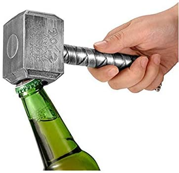 kucoolou-Thors-Hammer-Bottle-Opener