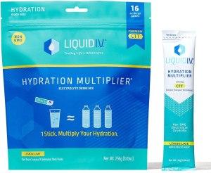 Liquid I.V Hydration Multiplier