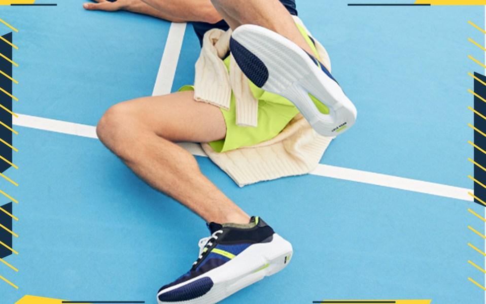 Cole Haan ZERØGRAND Winner Tennis Sneaker