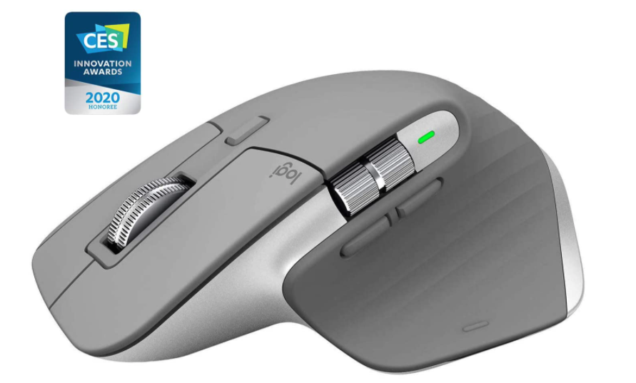 gaming mouse logitech mx 3