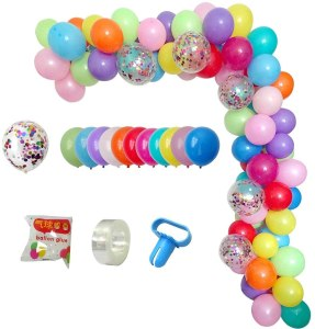 best balloons lzvpl diy arch