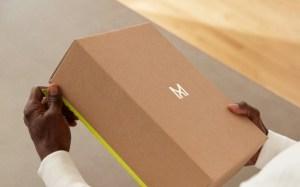 Madefor kit, madefor monthly box
