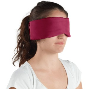 Infinity Travel - Bamboo Eye Mask Travel Sleep Mask